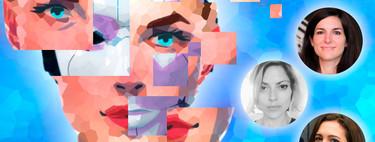 """Trabajo """"diseñando la personalidad"""" de una inteligencia artificial"""