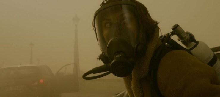 'La bruma': Llega a Amazon Prime Video un trepidante thriller apocalíptico ambientado en París y con una misteriosa niebla como protagonista