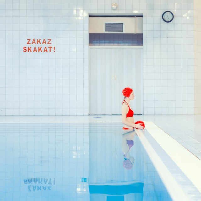 Swimming Pool Maria Svarbova 17