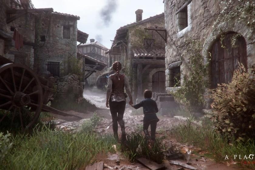Ya puedes descargar una demo gratuita de A Plague Tale: Innocence, una de las aventuras más excepcionales del año