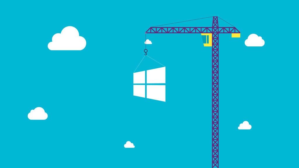 Un ingeniero de Microsoft explica cómo es Windows 10 por dentro: el código ocupa 0,5 TB y se extiende por 4 millones de ficheros