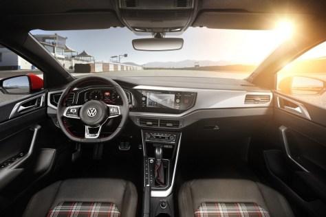Volkswagen Polo GTI 2018 17