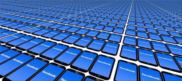 Apple bloquea las versiones internas de las aplicaciones de Facebook℗ en iOS