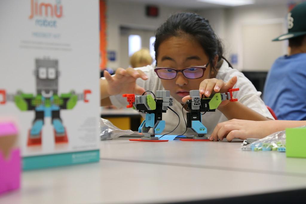 Permalink to 37 regalos para niños y adolescentes para promover las vocaciones en informática y programación