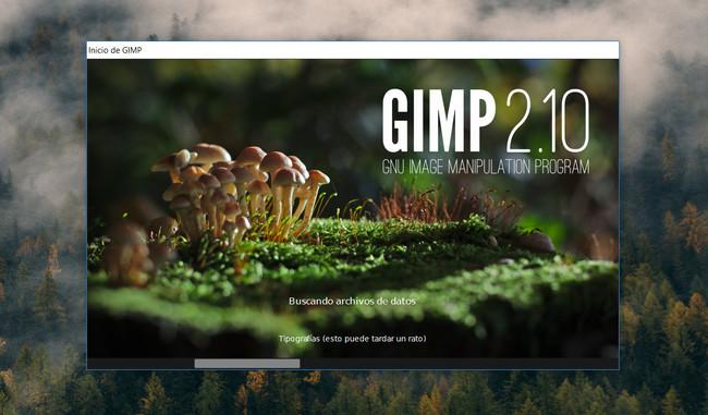 Gimp 2 10