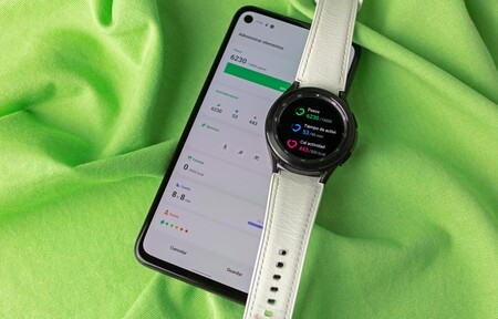 Samung Galaxy℗ Watch 4