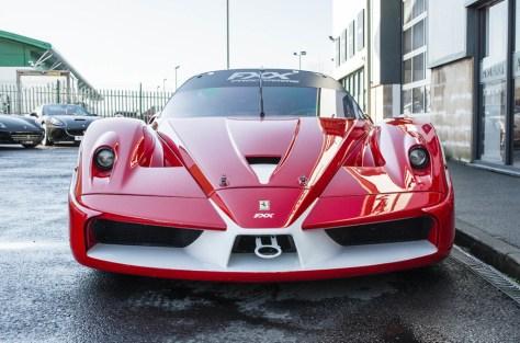 Ferrari Fxx Evoluzione Stradale 015