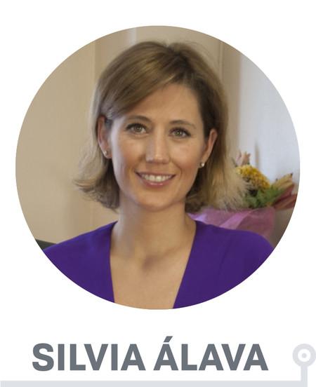 Silvia Alava