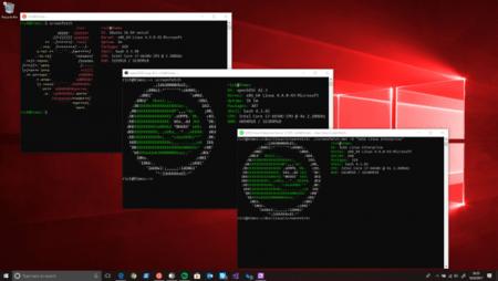 Wsl Linux Windows
