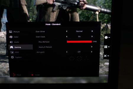 Acer Predator X27 18