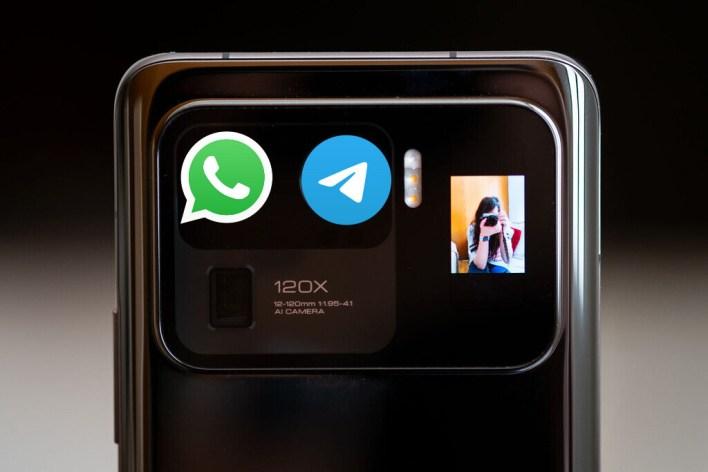 Así queda una foto de 108 megapíxeles y 31 MB cuando la enviamos por WhatsApp y Telegram