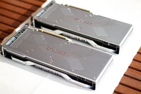 Nvidia Geforce Rtx 2000 2