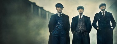 Why 'Peaky Blinders' is a series which is ideal for viewing before the end of the summer