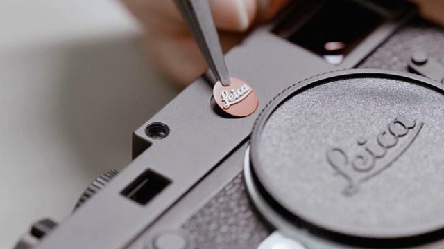 Asi Se Fabrica Leica M10