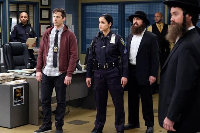 Brooklyn Nine-Nine' llega a su fin: la temporada 8 será la última de la  comedia policíaca