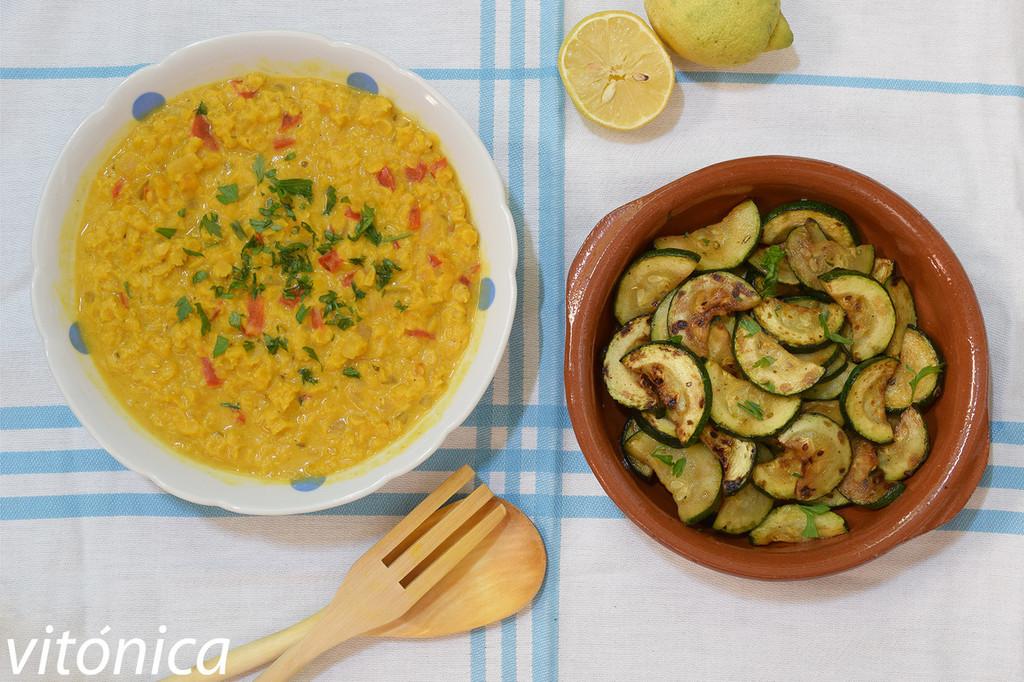 Tu dieta semanal con Vitónica: un menú para reducir las agujetas si has empezado el gimnasio en este nuevo curso