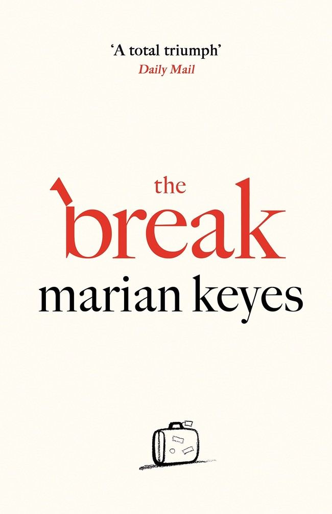 Entrevista a marian Keyes