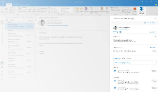 Crm ©Office 365