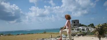 Diez razones para viajar a la Riviera Maya