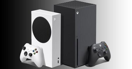 Xbox Series S Series X