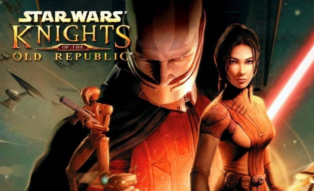 Lucasfilm confirmó que están desarrollando algo basado en 'Knights Of The Old Republic', una nueva película o serie de Star Wars