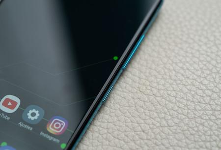 Samsung Galaxy A51 Botones Laterales