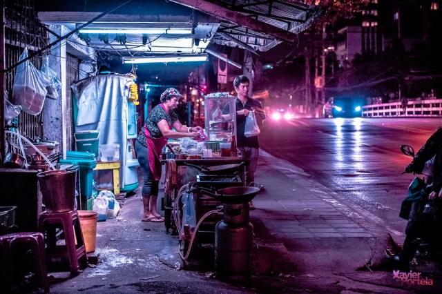 Bangkok Glow Xavier Portela 14