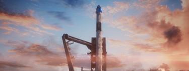 Por qué el primer vuelo tripulado de Space X y la NASA es tan importante: independencia de los rusos y turismo espacial en juego