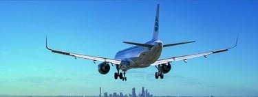 Es 2020 y todavía no entendemos del todo por qué los aviones se mantienen en el aire