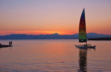 Nautical sports Mallorca