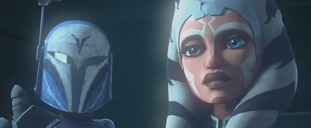 Permalink to 'Star Wars: The Clone Wars': la aclamada serie animada tiene nuevo tráiler de su esperado regreso ahora como exclusiva de Disney+