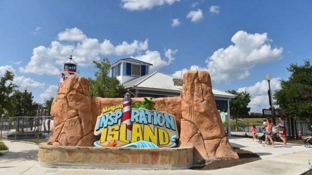 Parque Acuatico Inclusivo 3