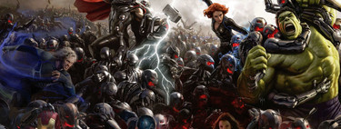 Cómo ver todas las pelis y series de Los Vengadores en orden cronológico