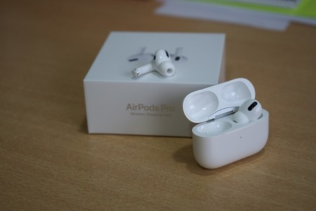 Airpods Pro 02