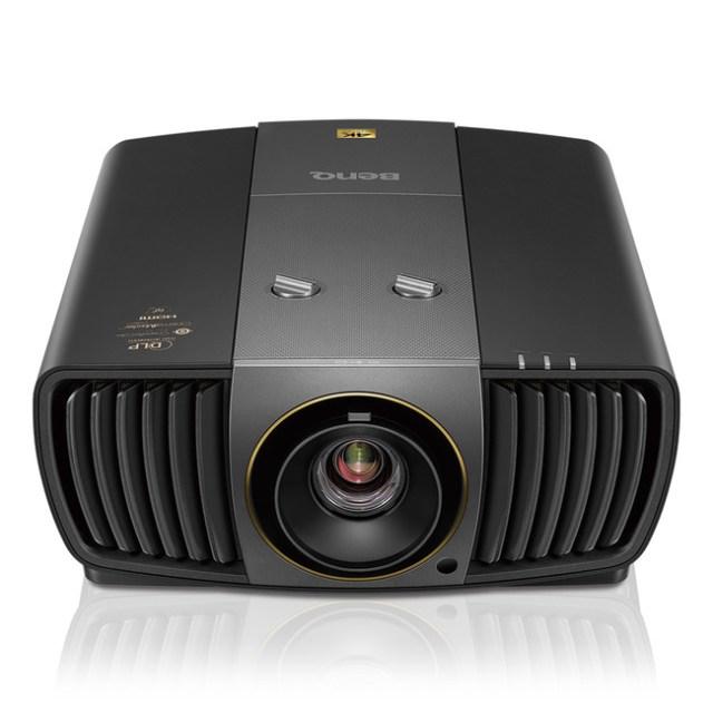 BenQ proyector UHD LED