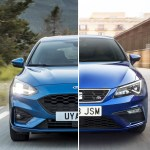 Comparativa Ford Focus Vs Seat Leon Cual Es Mejor Para Comprar