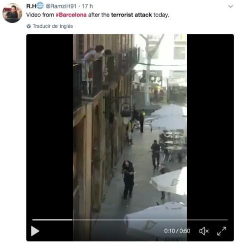 Video Policia