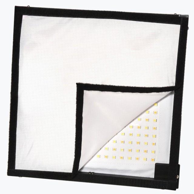Polaroid Flexible Led Lighting Panel 02