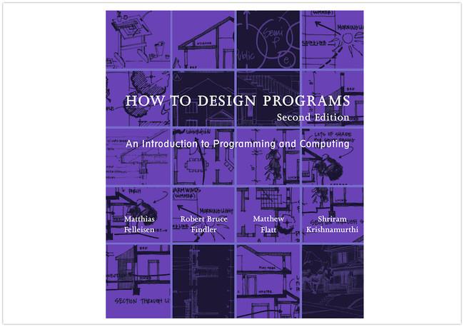 How To Design Programs 2018 04 04 16 14 59