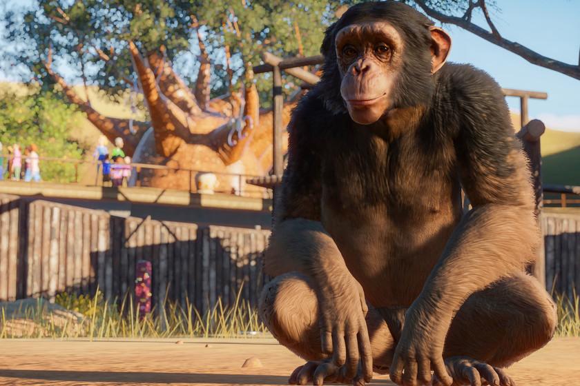Si tienes ganas de Planet Zoo, las dos semanas de beta que se avecinan te van a saber a gloria