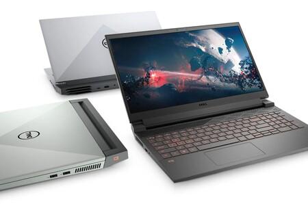 Dell G15 3