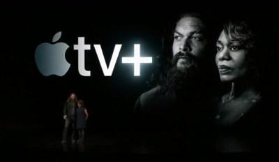 Apple TV+ tendrá versión web y estará disponible en Safari, Firefox y Chrome