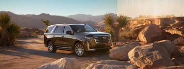 Cadillac Escalade 2021: Prices, versions and equipment in Mexico