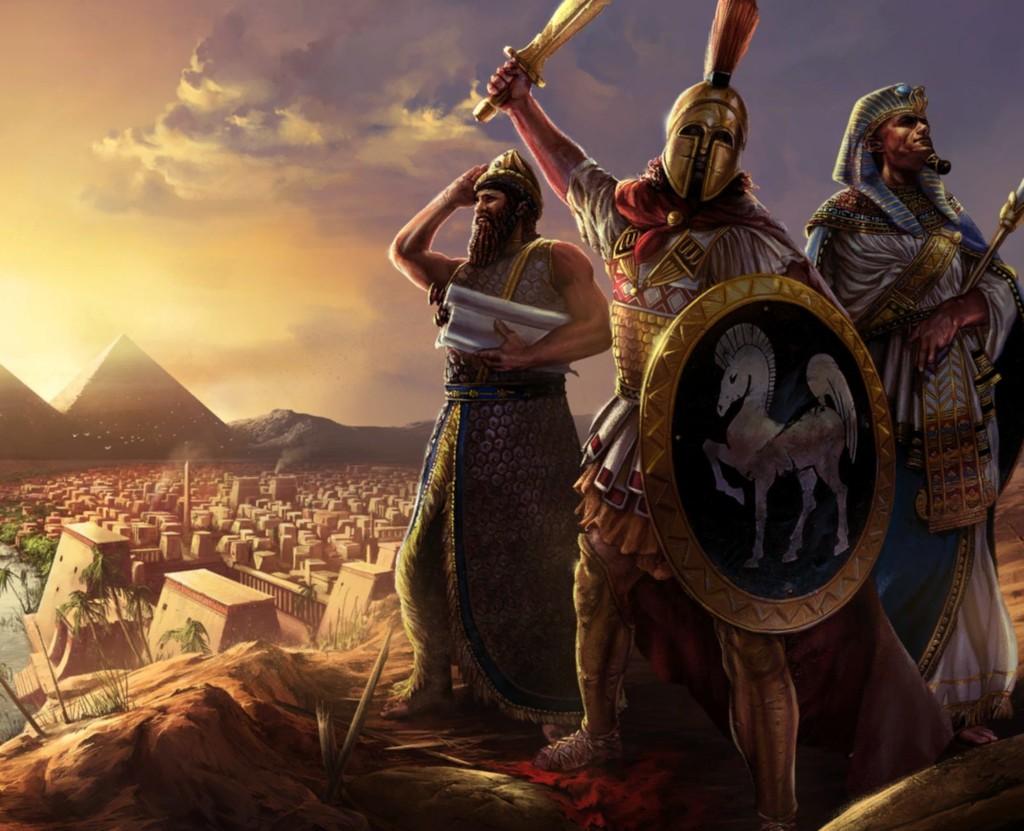 Permalink to 'Age of Empires' (1997) frente a su 'Definitive Edition' (2018): qué cambios han sido a mejor… y cuáles a peor