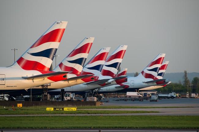 British Airways 3478771 1280