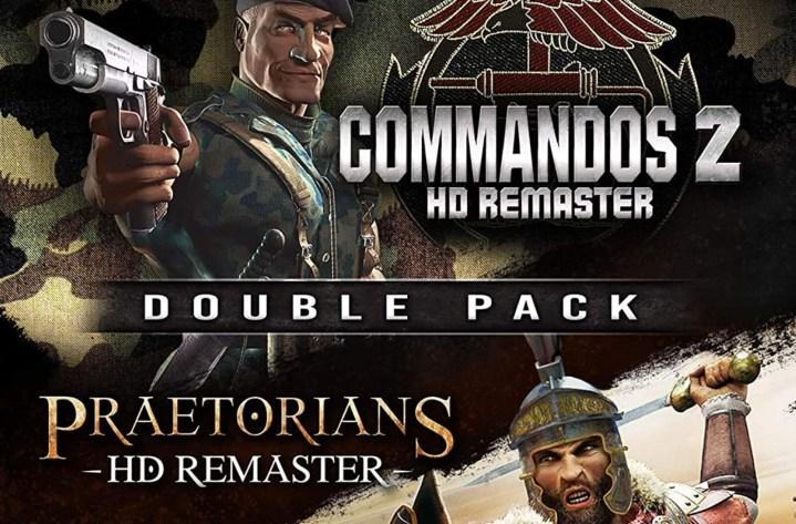 Kommandos 2 + Prätorianer