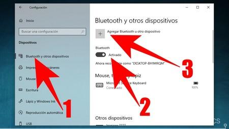 Add Bluetooth