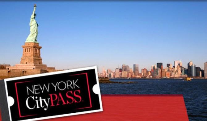 City Pass Ny1