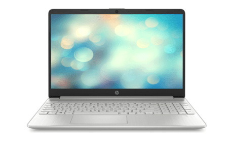 a laptop to work with modern and powerful hardware at 476 euros in El Corte Inglés
