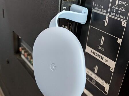 Diseno Flexible Chromecast